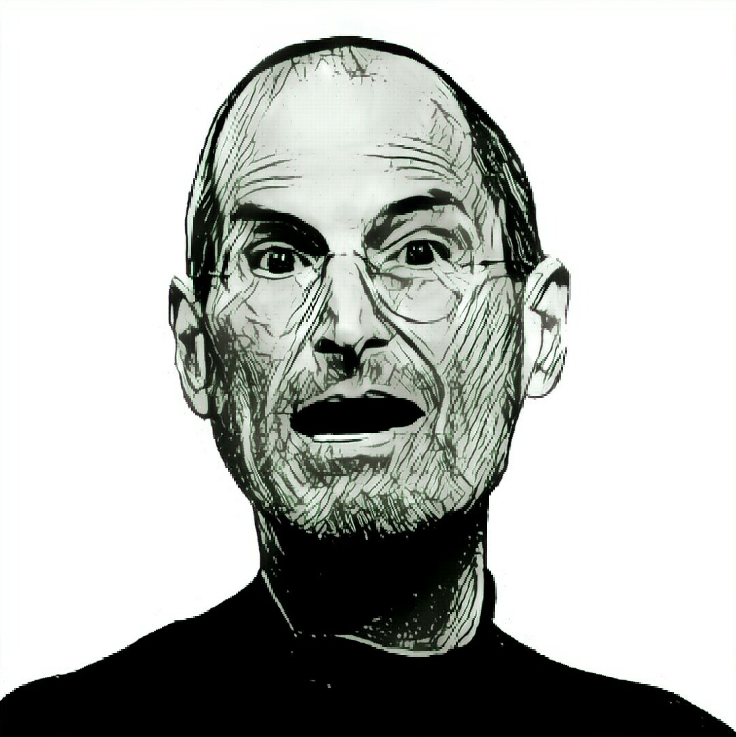 outline steve jobs Steve jobs way: innovation and leadership you can use course by new horizons can help you reach your career goals.